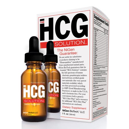Does The HCG Diet Really Work? – Considering A HCG Diet? Read This First…
