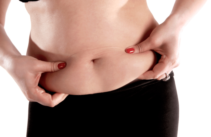 The Truth About Getting Rid Of Stubborn Fat