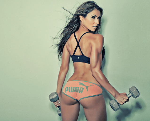 The Best Butt Exercises For Incredible Glutes