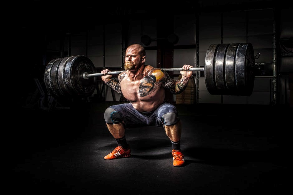 The Secret To Improving Your Muscle Definition
